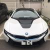 BMW i8 のエクステリア その2