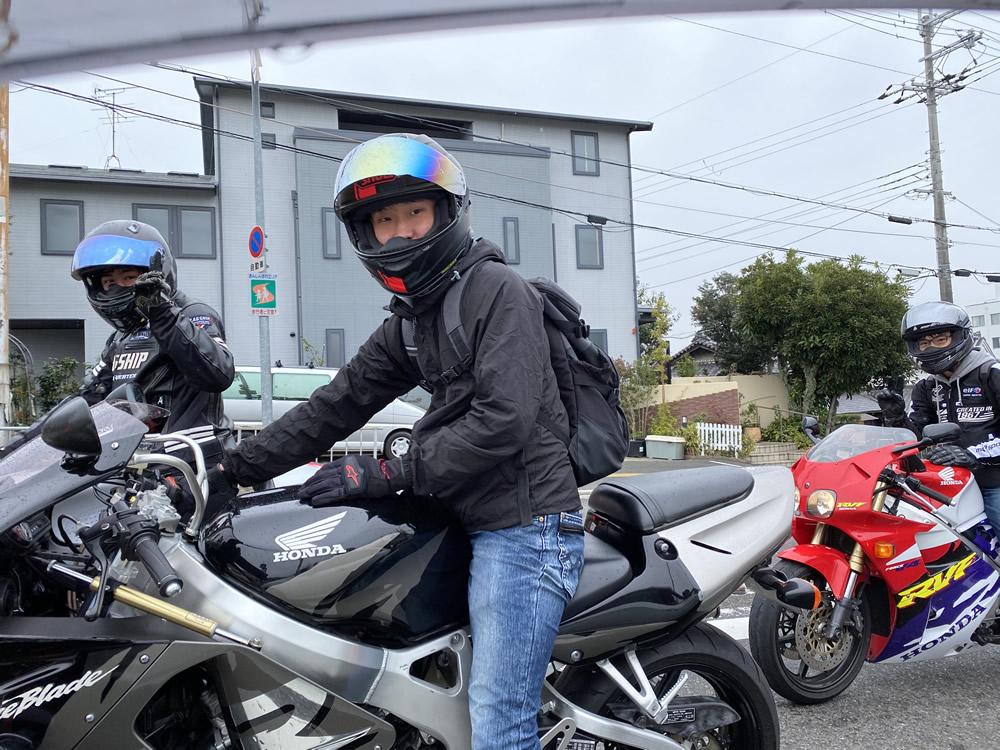 写真で振り返る浜松一泊ドライブ〜前編〜 その1