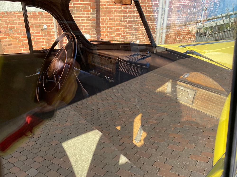 ジーライオンミュージアムに行ってクラシックカーを見てきた その4