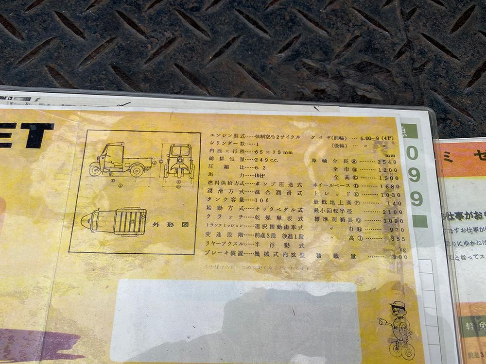 昭和レトロカー万博2020に行ってきました その12