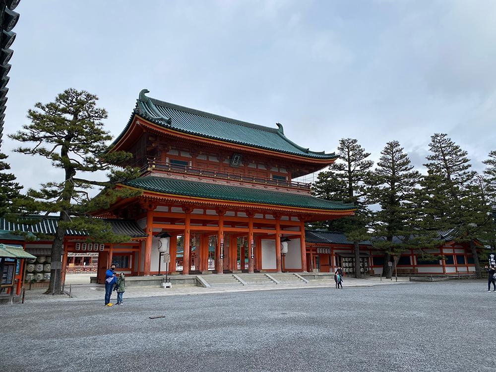 新年のご挨拶とダイヤモンド京都ソサエティで年を越した件 その10