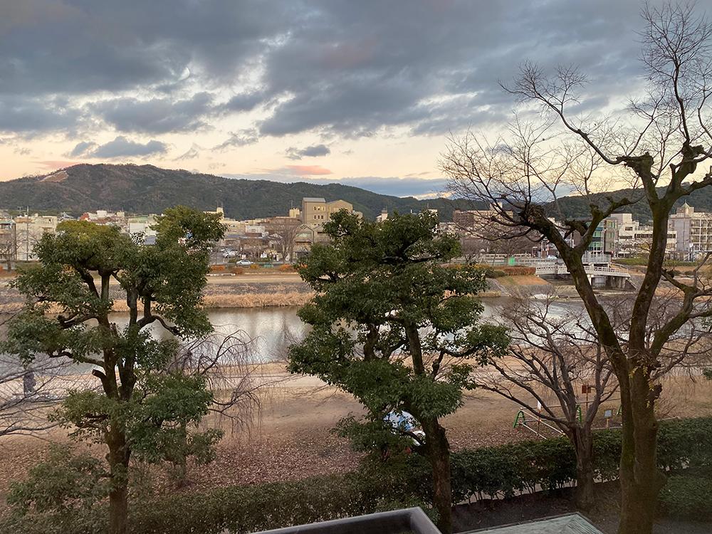新年のご挨拶とダイヤモンド京都ソサエティで年を越した件 その16