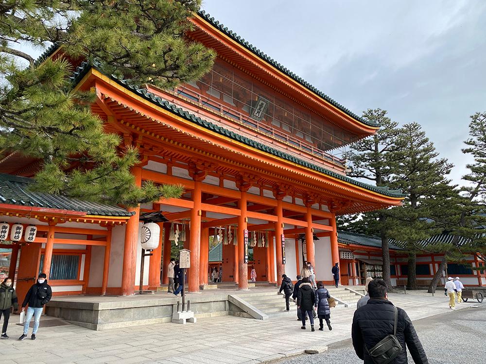 新年のご挨拶とダイヤモンド京都ソサエティで年を越した件 その20